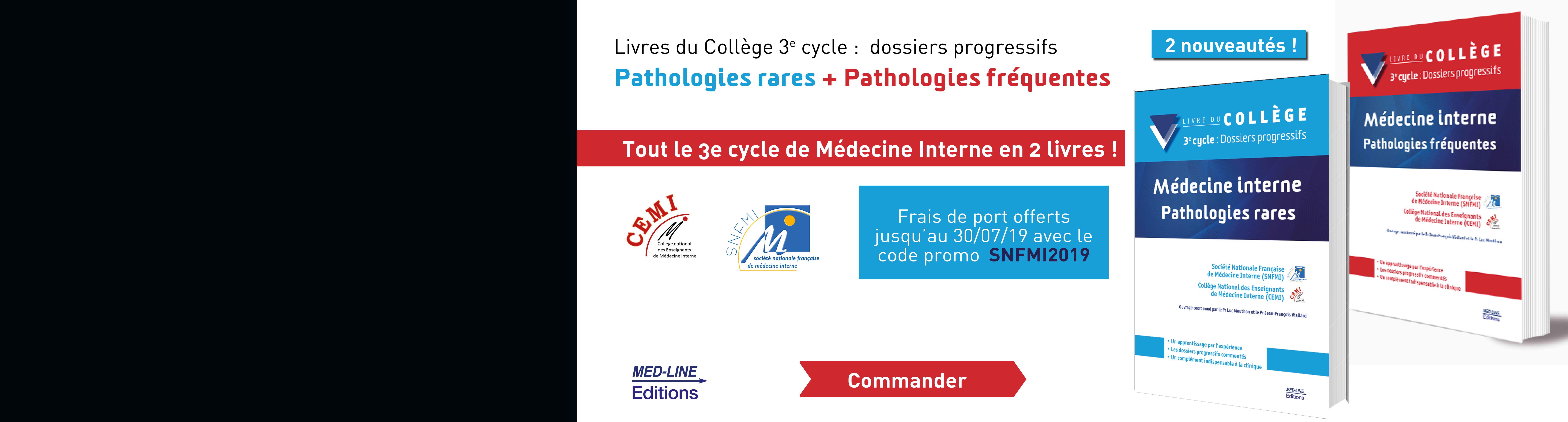 Protocole National de Diagnostic et de Soins (PNDS) | SNFMI